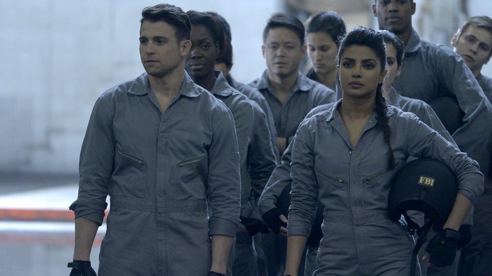 Quantico 1x14