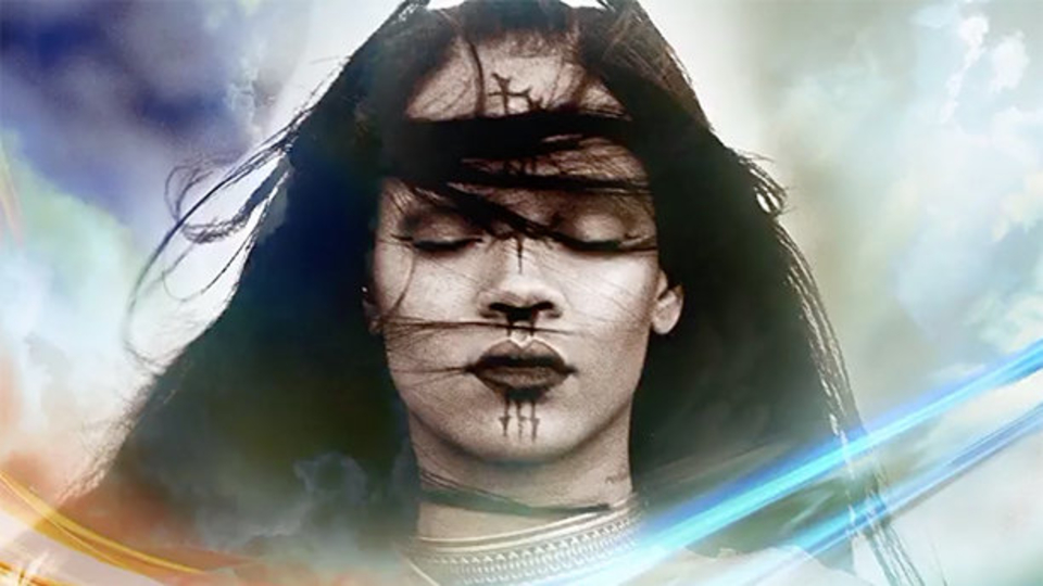 Rihanna, Star Trek Beyond
