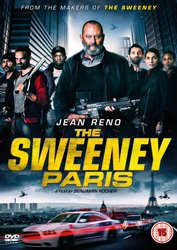 The Sweeney: Paris