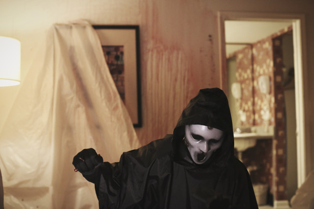 Killer Episode 203