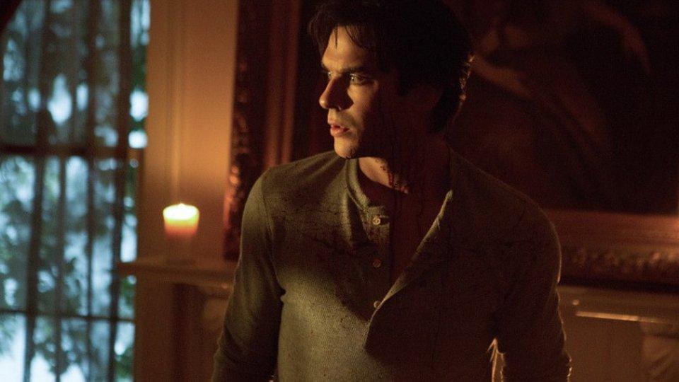 The Vampire Diaries 7x11