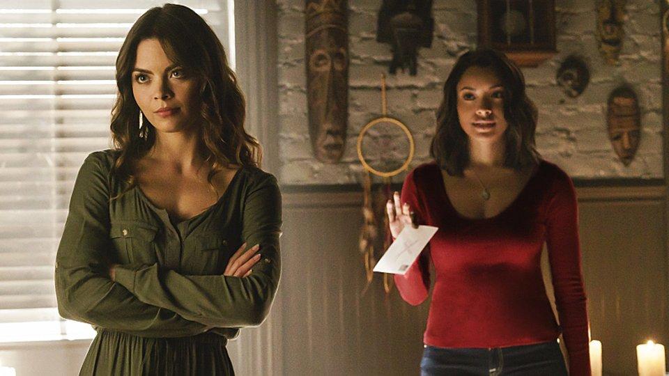 The Vampire Diaries 7x12