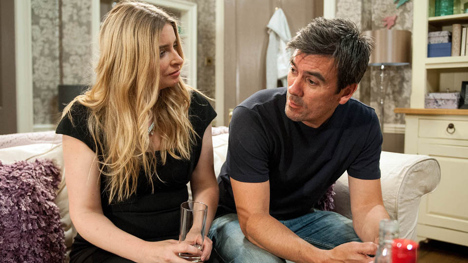 Charity & Cain Dingle, Emmerdale
