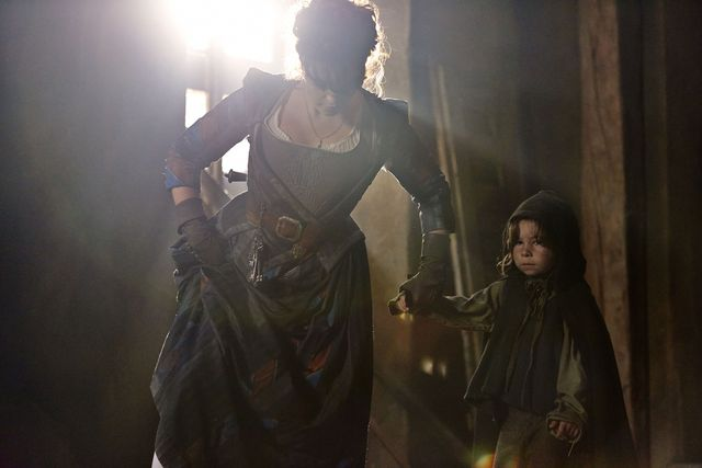 The Musketeers - 3x09