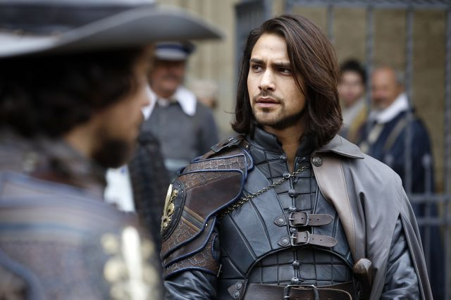 The Musketeers - 3x10