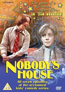 Nobody's House
