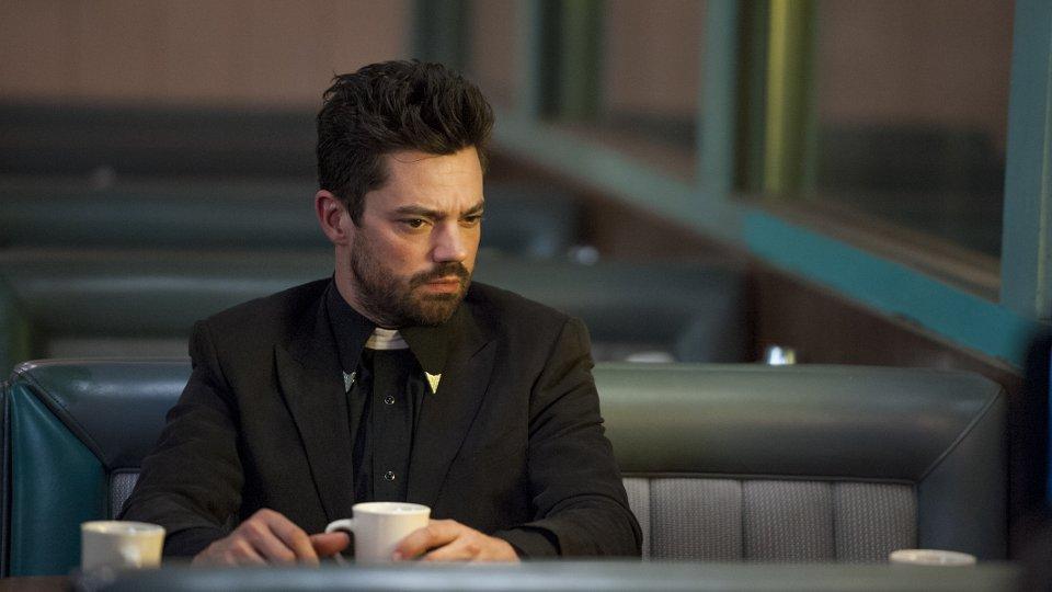Preacher 1x07