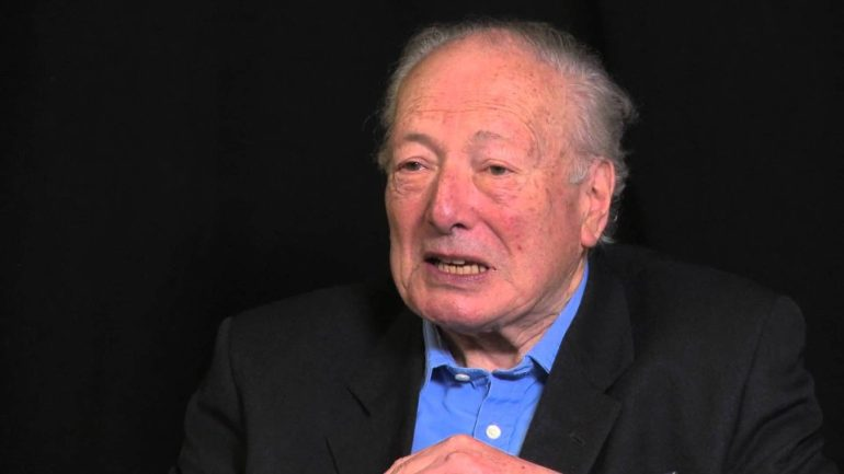 The Wicker Man Director Robin Hardy Dies Entertainment Focus