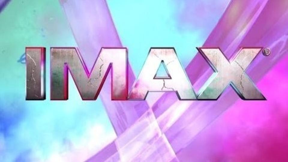 IMAX Suicide Squad
