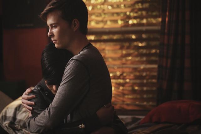 Audrey and Noah Episode 206