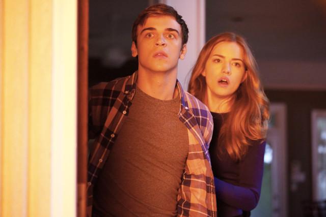 Emma and Eli Episode 207
