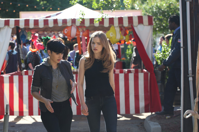 Audrey and Emma Episode 208