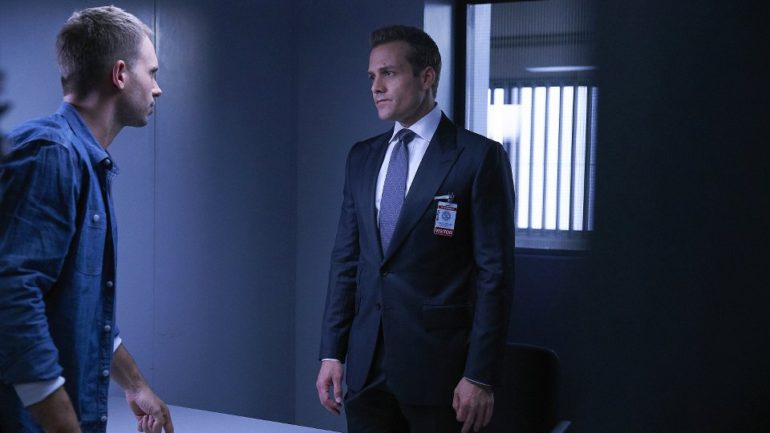 Suits 6×03 Back On the Map preview