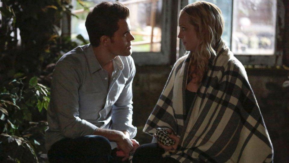 The Vampire Diaries 7x13