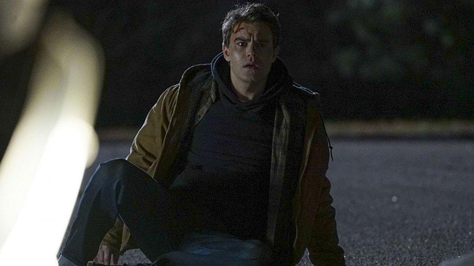 The Vampire Diaries 7x17