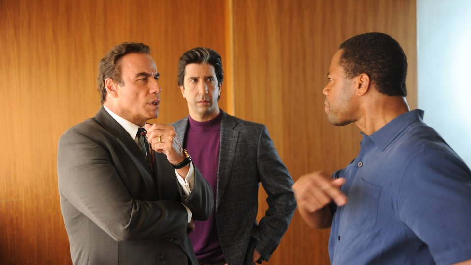 American Crime Story - The People Vs. O.J. Simpson