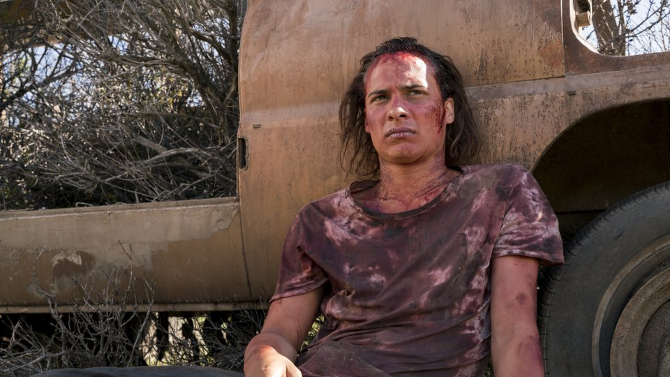 Fear the Walking Dead 2x08