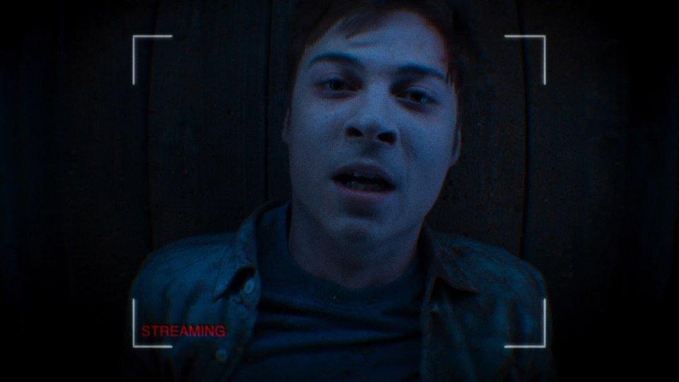 Scream 2x10