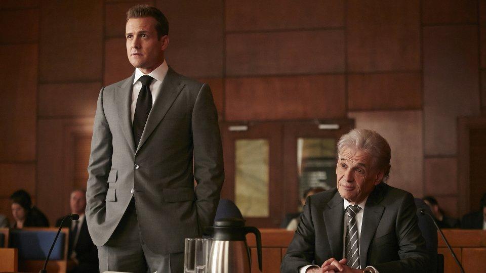 Suits 6x05