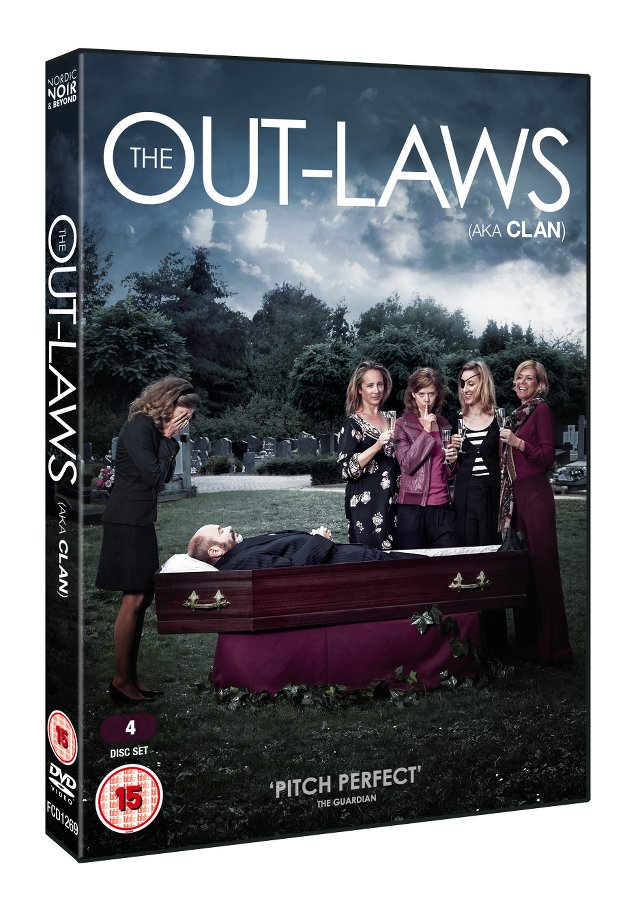 The Out-Laws