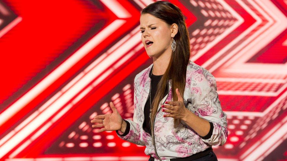 The X Factor 2016 episode 2