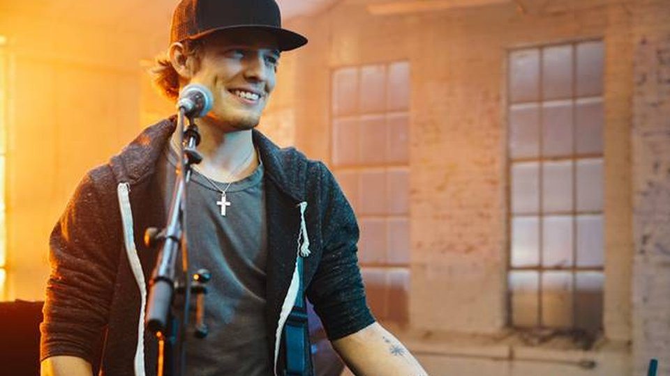Tucker Beathard