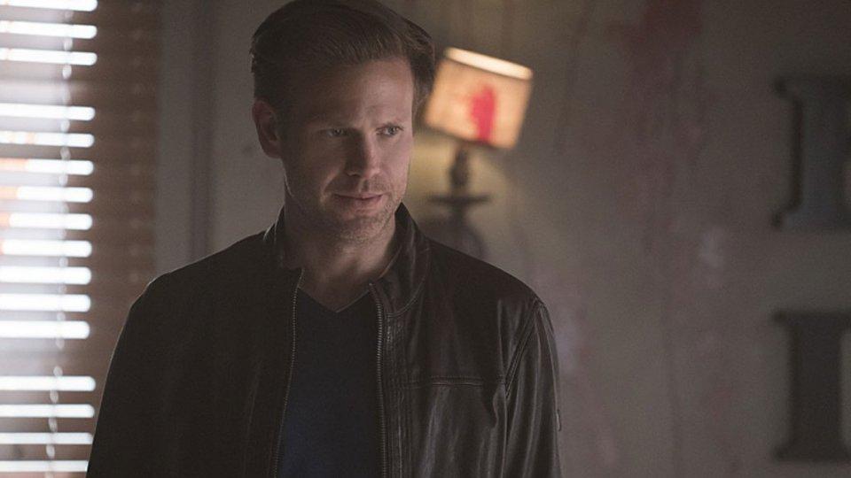 The Vampire Diaries 7x18