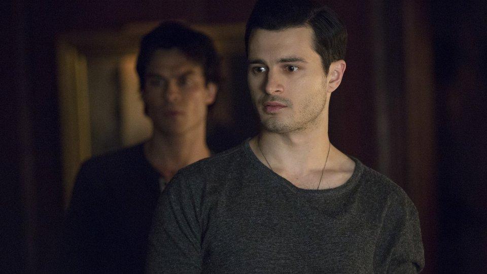 The Vampire Diaries 7x21