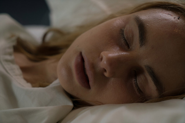 Wolf CreekEpisode 1Lucy Fry as Eve Thorogood