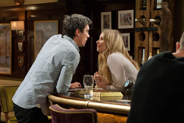 Cain & Charity Dingle, Emmerdale
