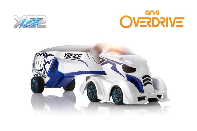 Anki Overdrive - Supertruck ICE