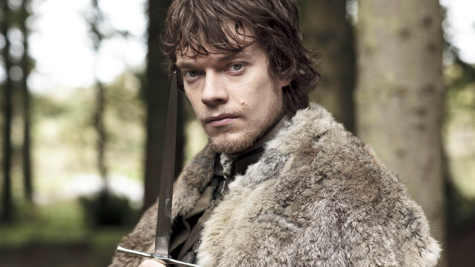 Alfie Allen - Game of Thrones