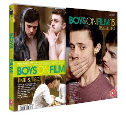 Boys On Film 15: Time and Tied