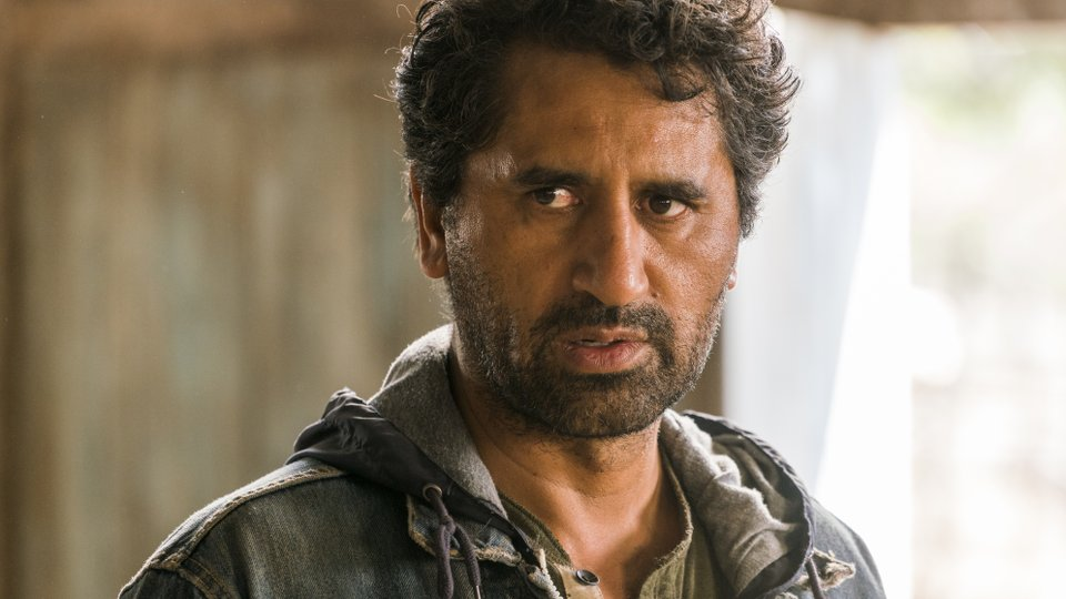 Fear the Walking Dead 2x10
