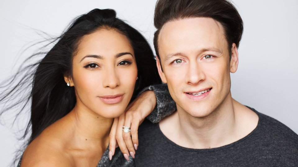 Karen & Kevin Clifton