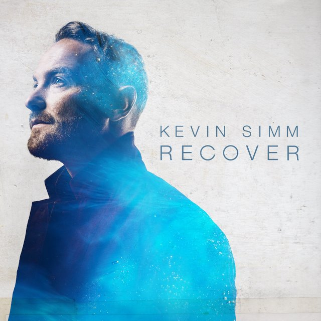 Kevin Simm - Wildfire