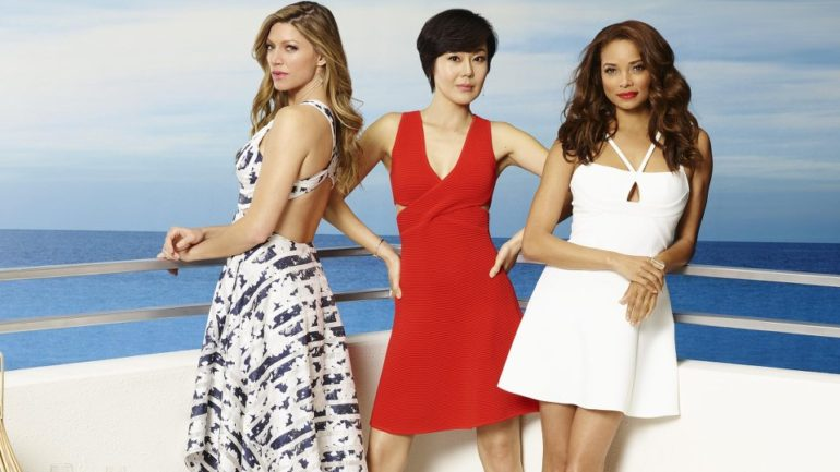 10 reasons why we wanted Mistresses season 5