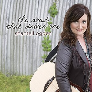 Shantell Ogden - The Road That Drives Me