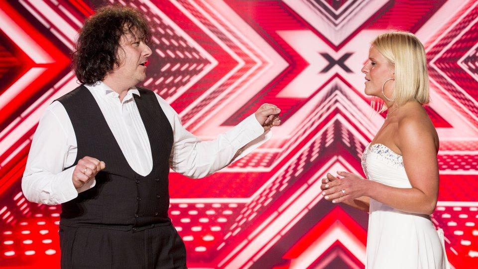 The X Factor 2016 episode 5