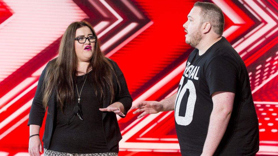The X Factor 2016 episode 4