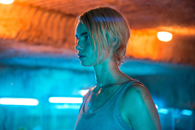 Wolf Creek Episode 4Lucy Fry as Eve Thorogood