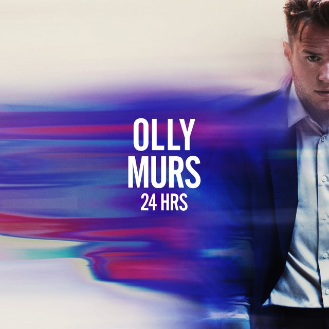 Olly Murs- 24 HRS Deluxe
