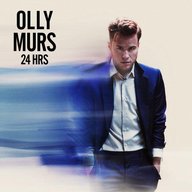 Olly Murs- 24 HRS Standard