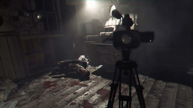 Resident Evil VIII Biohazard