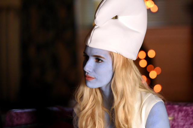 Scream Queens Series 2: Episode 4 - Halloween Blues