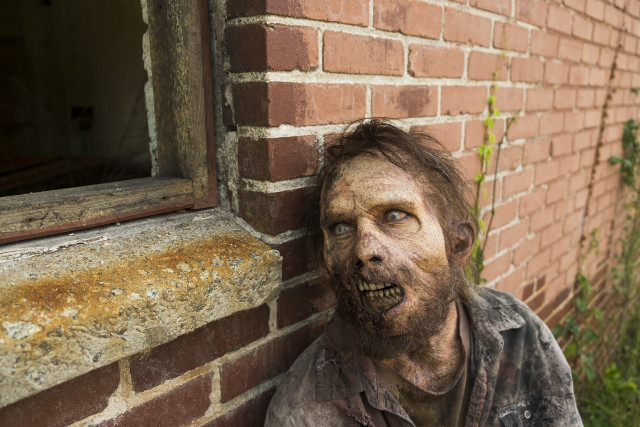 Walker- The Walking Dead _ Season 7, Episode 2 - Photo Credit: Gene Page/AMC