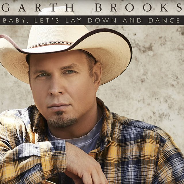 Garth Brooks - Baby, Let's Lay Down and Dance