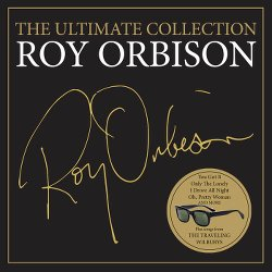 Win Roy Orbison The Ultimate Collection Entertainment