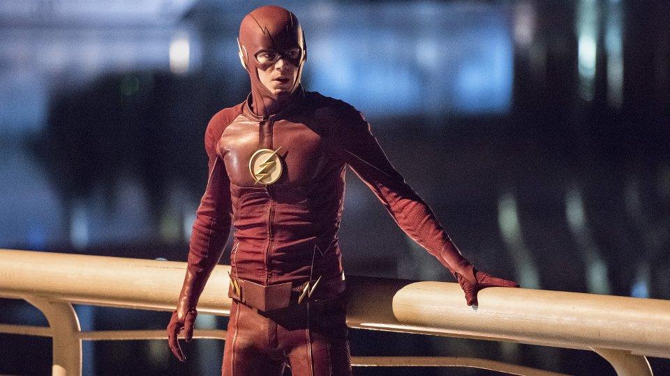 The Flash 3x02
