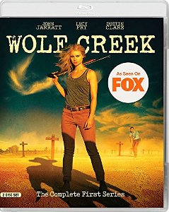 Wolf Creek: The Complete First Series